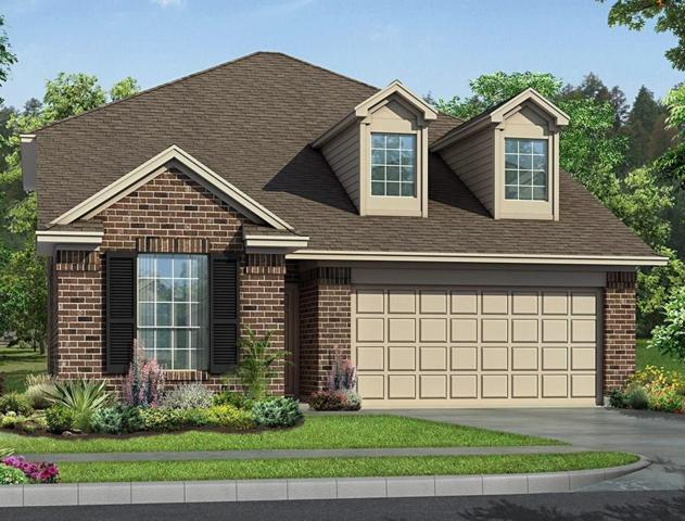 9507 Tipton Sands Drive, Humble, TX 77396 (MLS #78041707) :: The SOLD by George Team