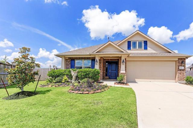 5212 Rainy Garden Court, Rosharon, TX 77583 (MLS #78041838) :: Christy Buck Team