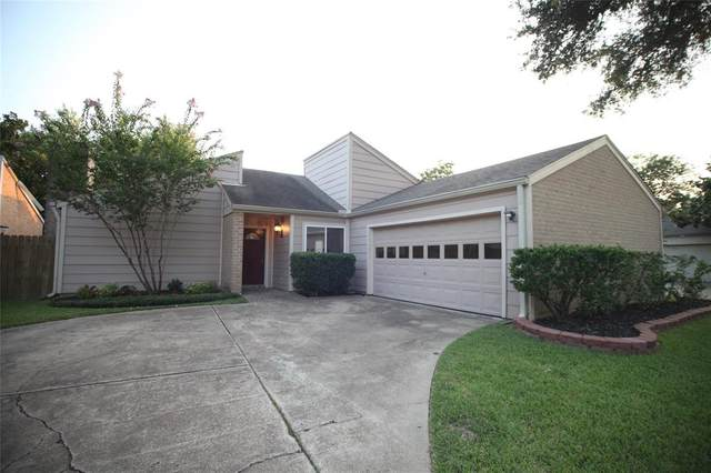 15903 Herongate Drive, Houston, TX 77084 (MLS #78045197) :: The Home Branch
