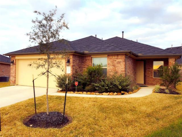 1902 Rosegale Court, Fresno, TX 77545 (MLS #78046629) :: King Realty