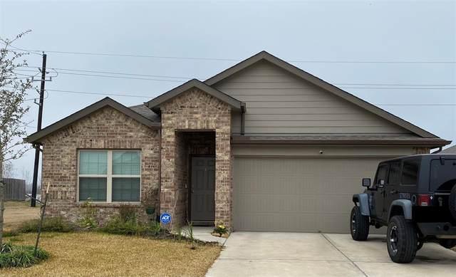 507 Ashley Falls Lane, Rosharon, TX 77583 (MLS #78052013) :: Caskey Realty
