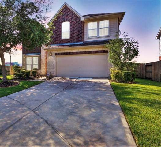 11904 Auburn Trail Lane, Pearland, TX 77584 (MLS #78055635) :: Texas Home Shop Realty