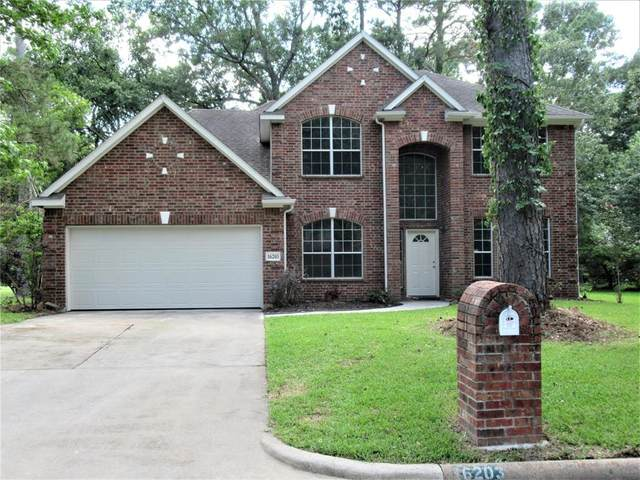 16203 Sting Ray Drive, Crosby, TX 77532 (MLS #78056312) :: The SOLD by George Team
