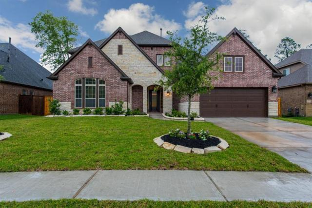 7022 Citrus Drive, Katy, TX 77493 (MLS #78057961) :: The Parodi Team at Realty Associates
