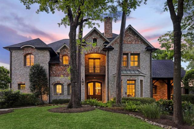 11622 Monica Street, Houston, TX 77024 (MLS #78058768) :: The SOLD by George Team