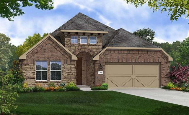 1313 Bowen Drive, League City, TX 77573 (MLS #780591) :: The SOLD by George Team