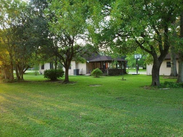 6016 Jade Ave Avenue, Port Arthur, TX 77640 (MLS #78061457) :: Guevara Backman