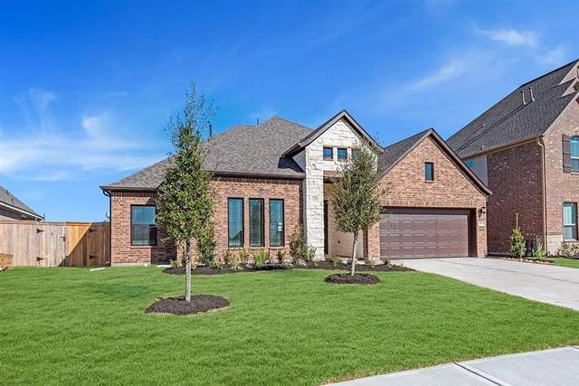 2614 Broad Reach, Manvel, TX 77578 (MLS #78064245) :: All Cities USA Realty