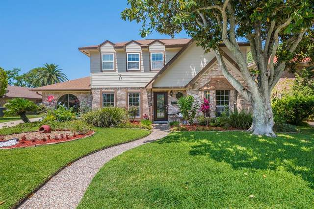 2838 Dominique Drive, Galveston, TX 77551 (MLS #78068040) :: TEXdot Realtors, Inc.