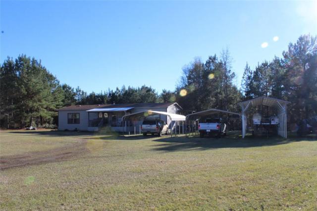 24115 Weeren Road, Montgomery, TX 77316 (MLS #78068839) :: Texas Home Shop Realty