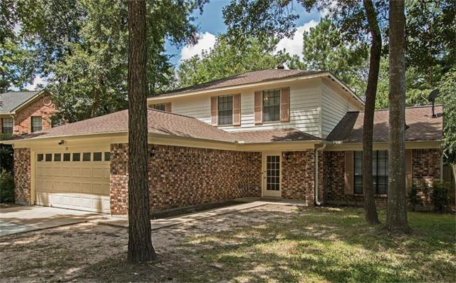 32 Kearny Brook Place, The Woodlands, TX 77381 (MLS #78070941) :: Texas Home Shop Realty