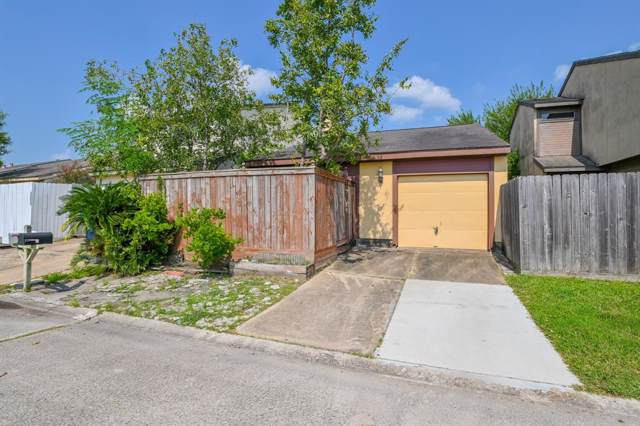 12332 Crest Lake Drive, Houston, TX 77072 (MLS #78071218) :: Texas Home Shop Realty