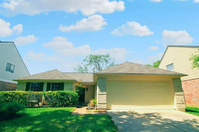 4423 Ranger Run, Sugar Land, TX 77479 (MLS #78073345) :: The Sansone Group