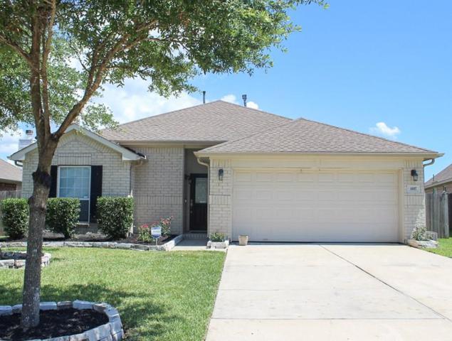 4807 Pelican Bay, Baytown, TX 77523 (MLS #78074888) :: Krueger Real Estate