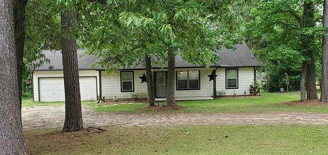 245 Ridgewood Drive, Magnolia, TX 77355 (MLS #78074973) :: Michele Harmon Team