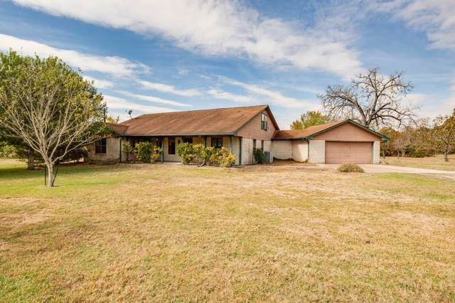 20321 Highway 90 N, Bedias, TX 77831 (MLS #78075136) :: Texas Home Shop Realty