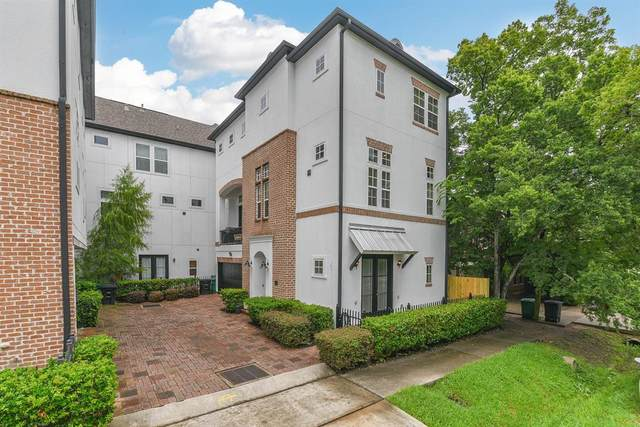 2205 Roy Street, Houston, TX 77007 (MLS #78075593) :: The SOLD by George Team