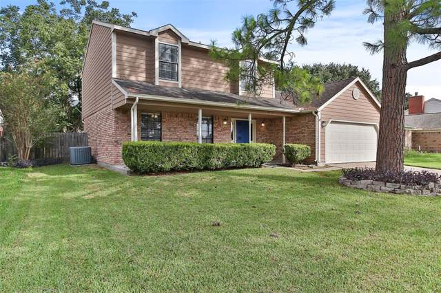 8419 Sunny Ridge Drive, Houston, TX 77095 (MLS #78077930) :: The Jill Smith Team