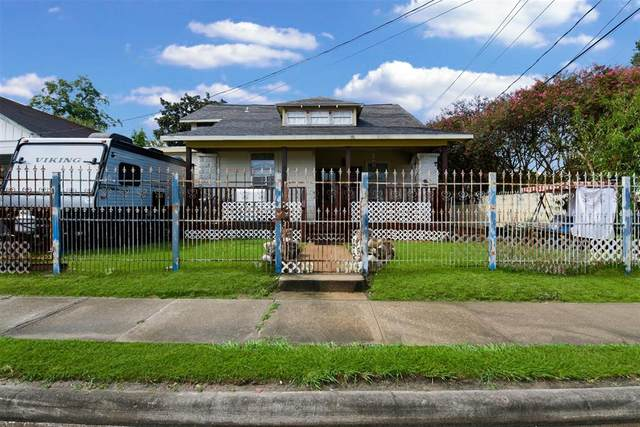5000 Canal Street, Houston, TX 77011 (MLS #7807842) :: All Cities USA Realty