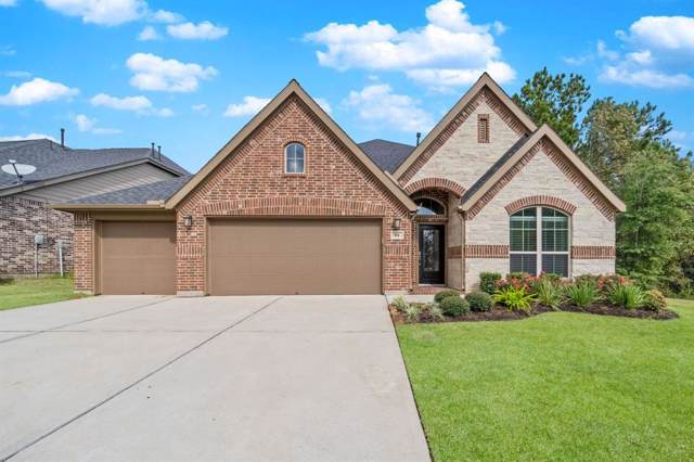 114 Grinnell Trail, Montgomery, TX 77316 (MLS #78081499) :: Johnson Elite Group