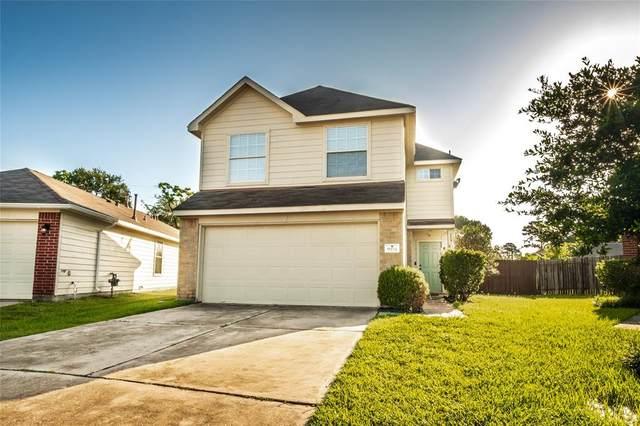 9334 Cholla Walk Lane, Houston, TX 77064 (MLS #78081735) :: Rose Above Realty