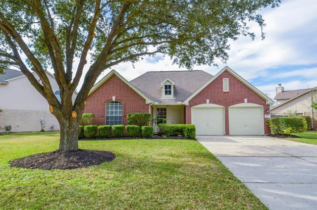5910 Branch Lake Drive, Houston, TX 77066 (MLS #78086735) :: Texas Home Shop Realty