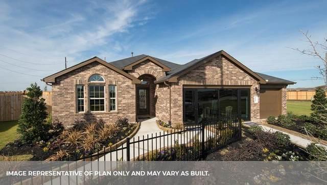9303 Downing Street, Rosenberg, TX 77469 (MLS #7808785) :: Texas Home Shop Realty