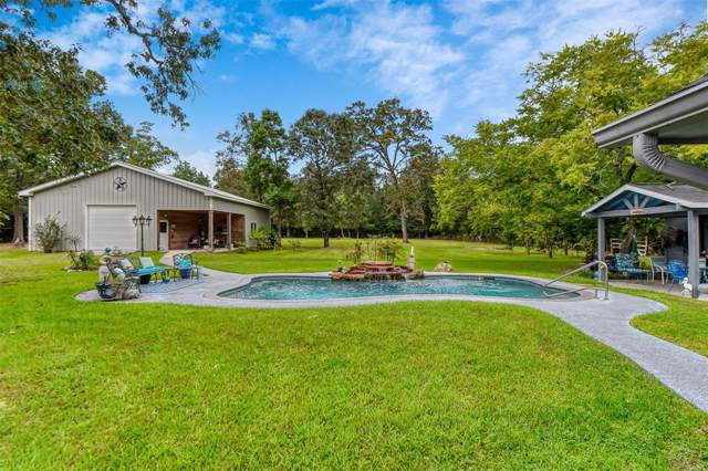 14373 Mcgregor Road, Conroe, TX 77302 (MLS #78087898) :: The Jill Smith Team
