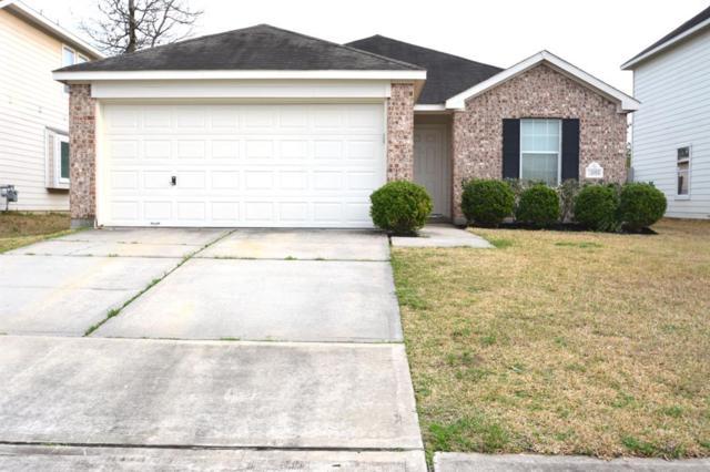2058 Briar Grove Drive, Conroe, TX 77301 (MLS #78088614) :: NewHomePrograms.com LLC