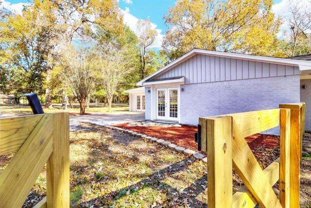 49 Woodbranch Drive, New Caney, TX 77357 (MLS #78091462) :: Texas Home Shop Realty