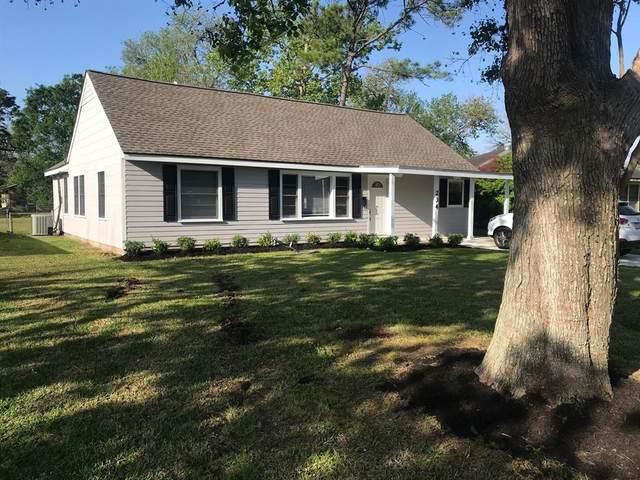 234 Acacia Street, Lake Jackson, TX 77566 (MLS #78091718) :: The Sansone Group