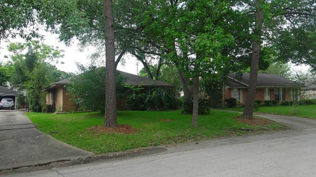 4009 Newshire Drive, Houston, TX 77025 (MLS #78094122) :: Giorgi Real Estate Group