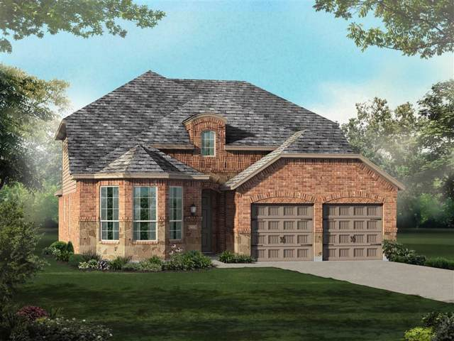 6911 Honeybird Meadow Circle, Katy, TX 77493 (MLS #78095058) :: The Queen Team