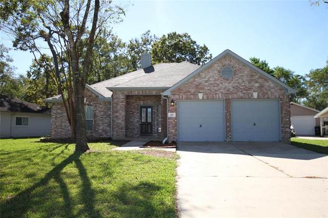 403 Dorsal Way, Crosby, TX 77532 (MLS #78096281) :: Lerner Realty Solutions