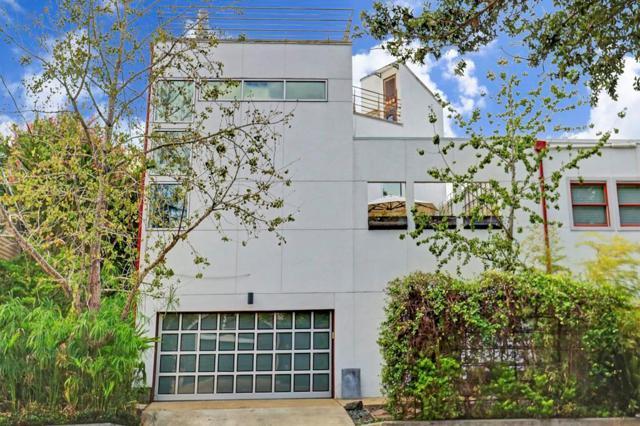 2303 Wroxton Road, Houston, TX 77005 (MLS #78096395) :: Giorgi Real Estate Group