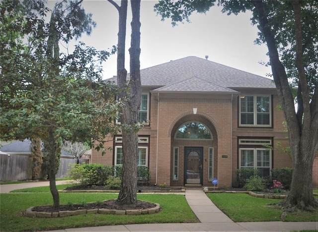 3118 Redwood Shadows Court, Houston, TX 77084 (MLS #78096895) :: The SOLD by George Team