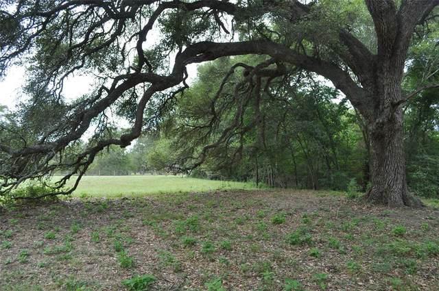 0002 Burke Road, Flatonia, TX 78941 (MLS #78104719) :: The Heyl Group at Keller Williams