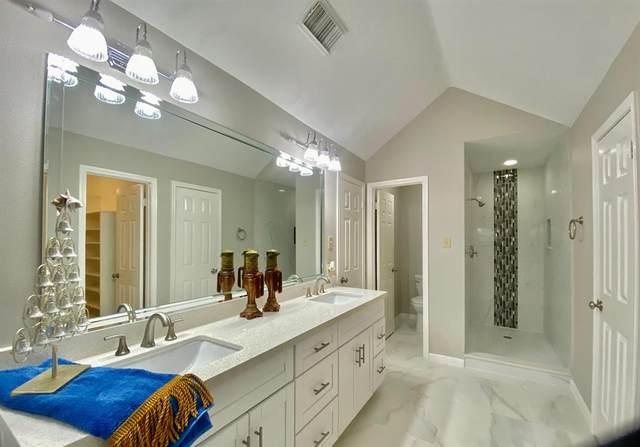 16442 Ember Hollow Lane, Sugar Land, TX 77498 (MLS #78106573) :: Giorgi Real Estate Group