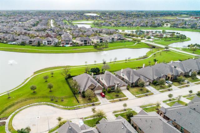 4618 Hispania View Drive, League City, TX 77573 (MLS #78106959) :: Texas Home Shop Realty