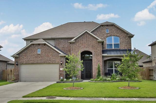 1338 Graham Trace Lane, League City, TX 77573 (MLS #78108080) :: Texas Home Shop Realty