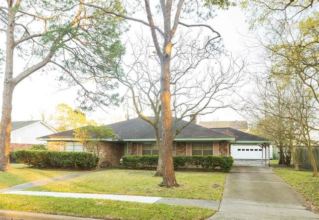 5047 Wigton Drive, Houston, TX 77096 (MLS #78114942) :: The Home Branch