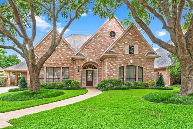 610 Barkers Cove, Houston, TX 77079 (MLS #78116545) :: Texas Home Shop Realty