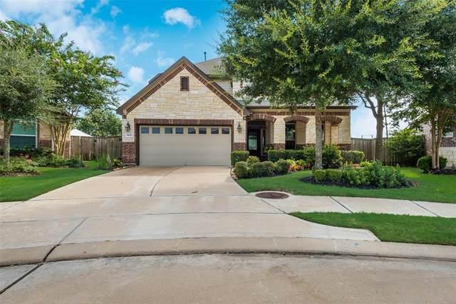 9403 Sparrow Creek Court, Katy, TX 77494 (MLS #78117222) :: The Property Guys
