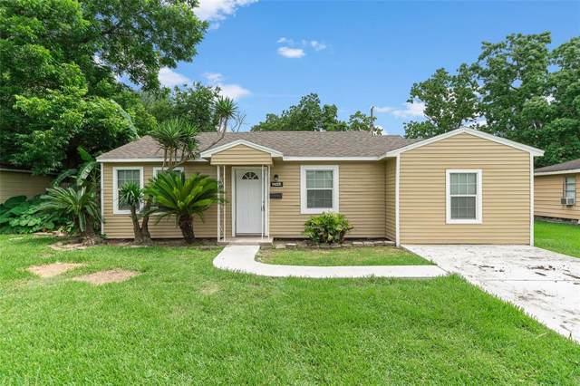 7422 Stephanie Drive, Deer Park, TX 77536 (MLS #7811759) :: The Sold By Valdez Team