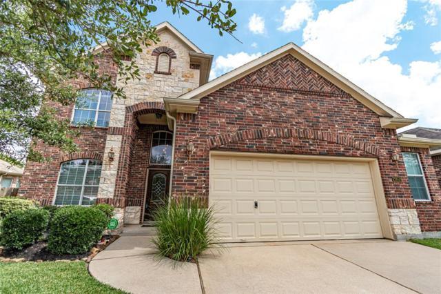 26638 Juniper Forest Fall Lane, Katy, TX 77494 (MLS #78119111) :: Texas Home Shop Realty