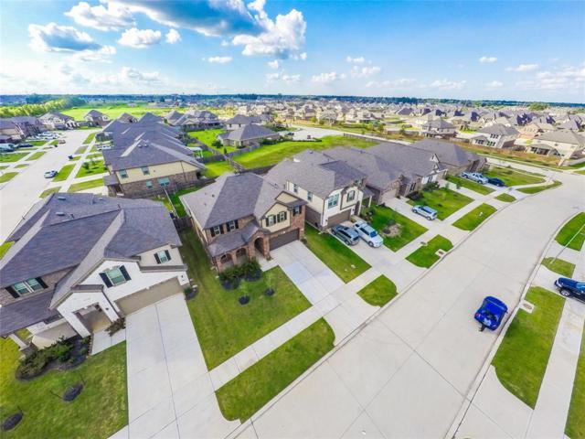 1607 Mornington Station Drive, Richmond, TX 77469 (MLS #78119362) :: Fairwater Westmont Real Estate