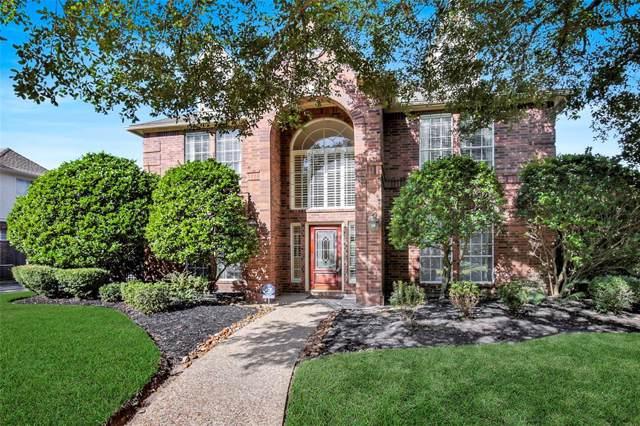 5406 Winding Ridge Drive, Spring, TX 77379 (MLS #78123472) :: The Jennifer Wauhob Team