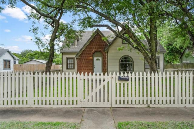 318 12th Avenue N, Texas City, TX 77590 (MLS #78123677) :: The SOLD by George Team