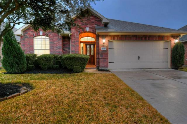 23318 W Pine Ivy Lane, Tomball, TX 77375 (MLS #78126911) :: Grayson-Patton Team