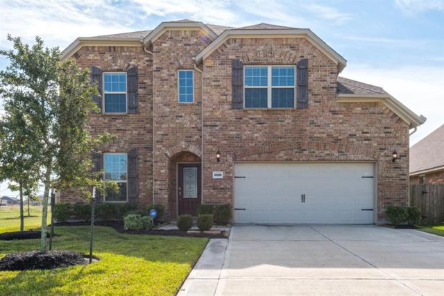 30225 Creekside Drive, Brookshire, TX 77423 (MLS #78127262) :: Connect Realty